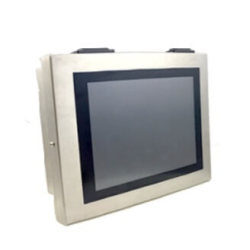 15-inch C1D2 Explosion Proof Panel PC
