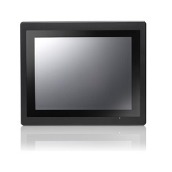 15-inch Industrial Panel-mount PC