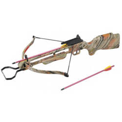 150LBS-Pre-strung-Crossbow