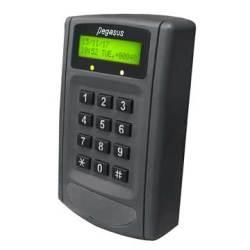 2-Doors-Access-Controller