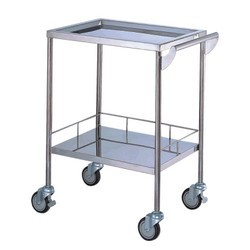 2-level-stainless-steel-trolley