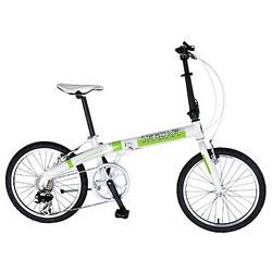 20-ALLOY-Folding-Bike
