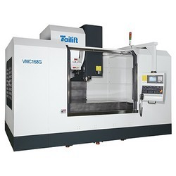 3 Axes Box Ways Machining Centers