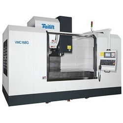 3 Axes Linear Ways Machining Centers