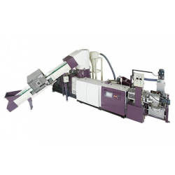 3-in-1-Single-Stage-Recycling-Pelletizer