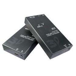 3D-HDMI-Extender-over-M-M-Fiber