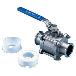 3PCS-STAINLESS-STEEL-316BALL-VALVE