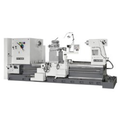4-Guide-way-Giant-Lathe