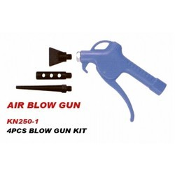 4 PCS BLOW GUN KIT