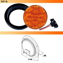4-Round-Rear-Turn-Signal-Light