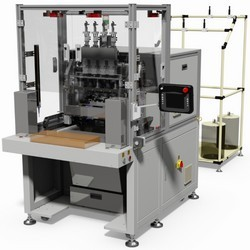 4-Spindles-Automatic-Coil-Winding-Machine