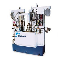 4-Station-3-Spindle-Honing-Machine