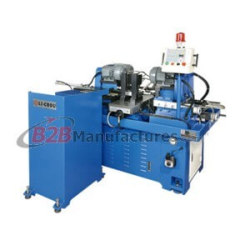 4-spindle-Automatic-Milling-Drilling-Machine