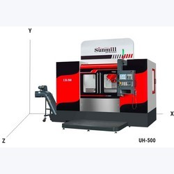 5-Axis-Machining-Centers