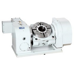 5-Axis-Rotary-Table