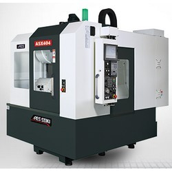 5-axis-CNC-Tapping-Center