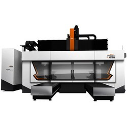 5-axis-Composite-Material-Machining-Center
