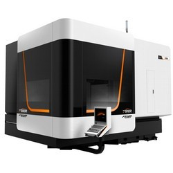 5-axis Universal Machining Center