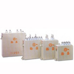 50/60 Hz Capacitors For Furnace