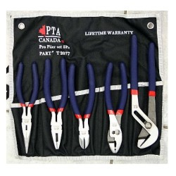 5PC-BASIC-PLIER-SET