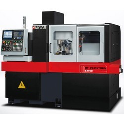 6-Axis-Swiss-Type-CNC-Automatic-Lathe