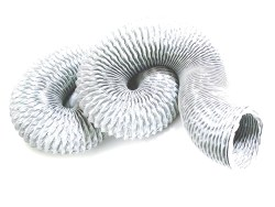601-SILVER-TARPAULIN-FLEXIBLE-DUCTS