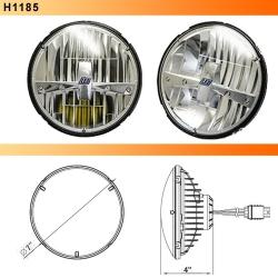 7-LED-Head-Light-Hi-Low-beam