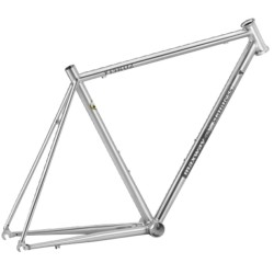 700C STAINLESS RACING FRAME