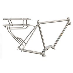 700C TOURING E-BIKE FRAME