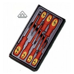 7Pcs-Vde-Insulated-Screwdriver-Set