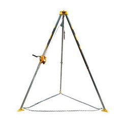 7FT Aluminum Safety Tripod