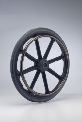 8-Spoke-Plastic-Rear-Wheel