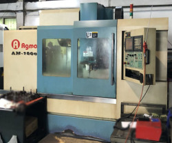 AGMA-CNC-3AXIS-VERTICAL-MACHINING-CENTER-NOV-2005