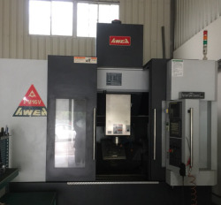 AWEA-5AXES-CNC-VERTICAL-MACHINING-CENTER