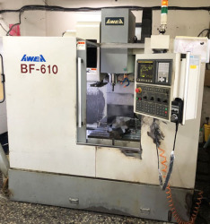 AWEA-BF-610-CNC-VERTICAL-MACHINING-CENTER-2004