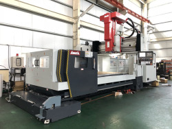 AWEA-LP3016-CNC-DOUBLE-COLUMN-MACHINING-CENTER