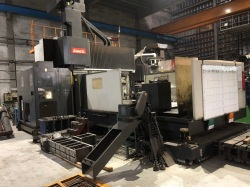 AWEA-LP4025Z-CNC-DOUBLE-COLUMN-MACHINING-CENTER