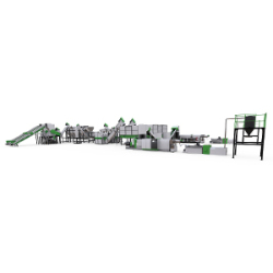 AWS-HDPE-PP-Plastic-Recycling-Machine