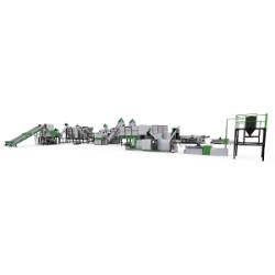 AWS-PET-Washing-Recycling-Machine