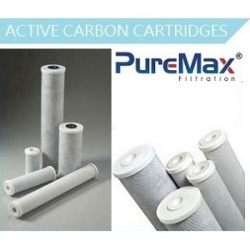 Active Carbon Block Filter Cartridges