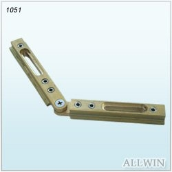 Adjustable-Brass-Header-Corner-Clamp