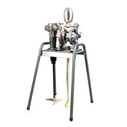 Air-Operated-Aluminium-Diaphragm-Pump