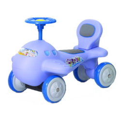 Airplane-Ride-On-Toy