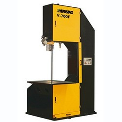 Aluminium-Cutting-Band-Saw