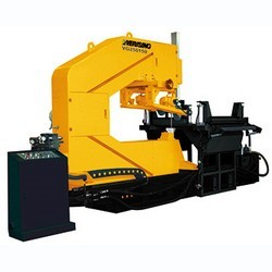 Aluminium Cutting Band Saw (Aluminium Sprue Cutting)