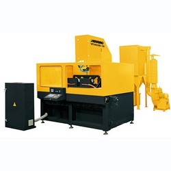 Aluminium Cutting Band Saw(Aluminium Sprue Cutting)