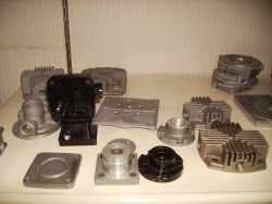 Aluminum Extrusion Parts -4