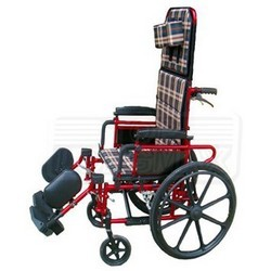 Aluminum-Reclining-wheelchair