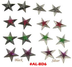 Aluminum-Snowboard-Star