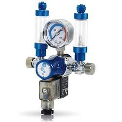 Aqua-CO2-System
